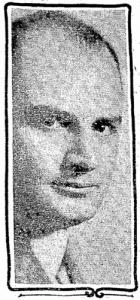 Earl Eba, 1927