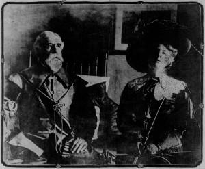 Virgilia Bogue 1909 10 20 SF Call Portola