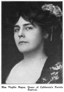 Virgilia Bogue Physical Culture Jan 1910 p56