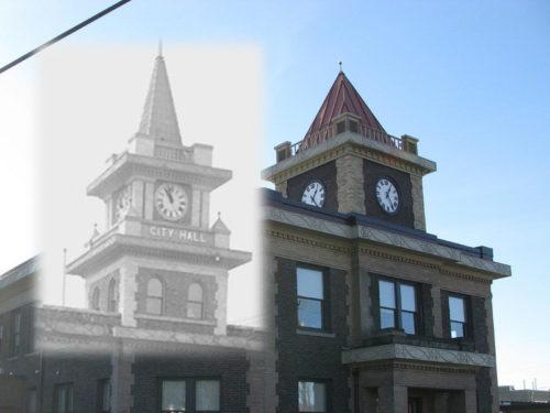 Georgetown,1910-2010